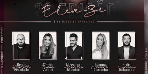 II Evento ELEVE_SE