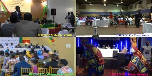 JBE-2019 / BAD-2019 - Beninese Diaspora Annual Convention