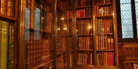 The Only Expert Tour of John Rylands Library  tickets