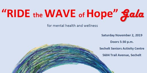 Ride the Wave of Hope Gala