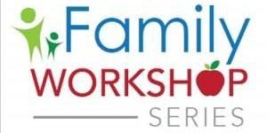 Free Family Workshop  -   Includes Free Diapers