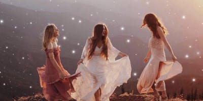 LADIES NIGHT - The Gypsy Mumma