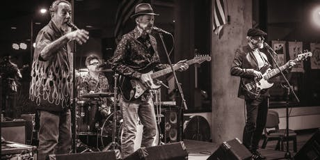 An Evening With: The Nighthawks tickets