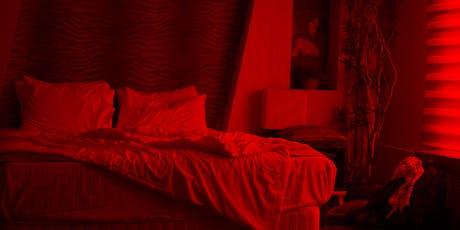 Mochila da vida - Na Cama: erotismo, sexo e desejo nas relações duradouras ingressos
