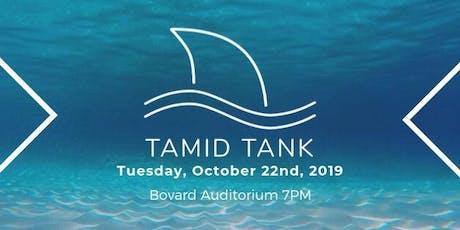 TAMID Tank 2019 @ USC tickets