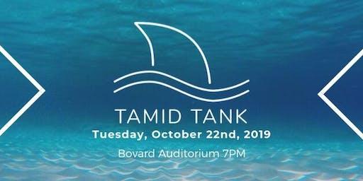TAMID Tank 2019 @ USC