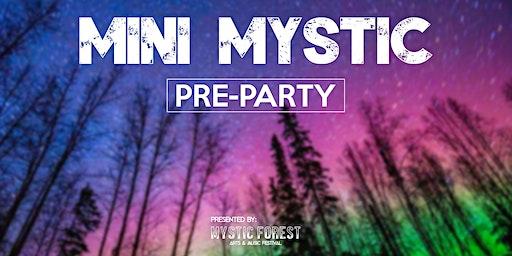 Mini Mystic