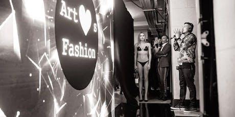 Los Angeles Fashion Week tickets