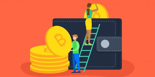 Bitcoin For Beginners - Your First Wallet & Transactions