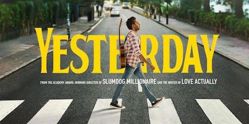 FILM: Yesterday