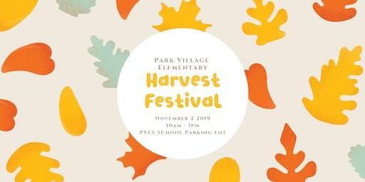 Park Village Elementary Harvest Festival