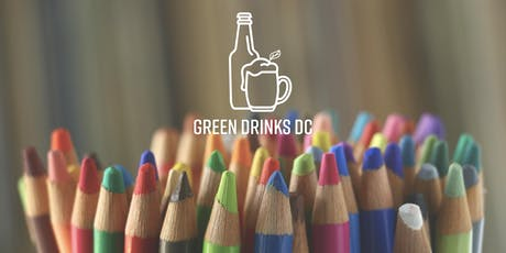 Green Drinks DC Workshops: Creating your Personal Branding Statement with Darryl Glick tickets