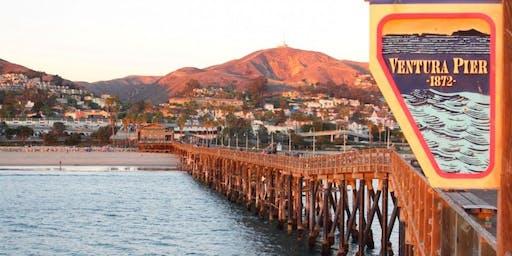 San Buenaventura Weekend Getaway - Travel More in 2020!!