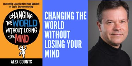How to Change the World Without Losing Your Mind tickets