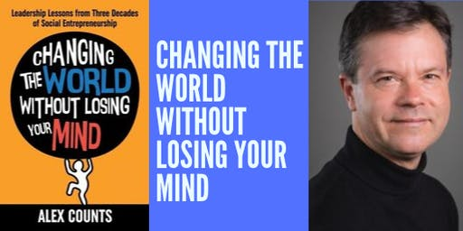 How to Change the World Without Losing Your Mind