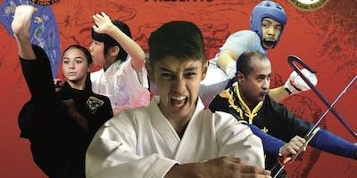 Karate Tournament of Champions-KTOC Nationals