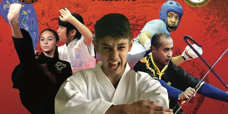 Karate Tournament of Champions-KTOC Nationals tickets