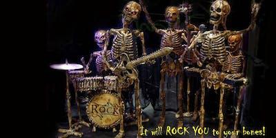 RockStar Halloween  (WED - SAT ONLY - 6:30pm)