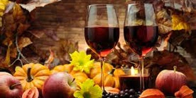 2019 Fall Beer and Wine Tasting