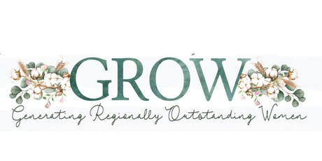 GROW ALUMNI CONFERENCE & NETWORKING DINNER tickets