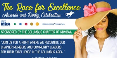 A Race For Excellence Awards Celebration & Derby Day Party