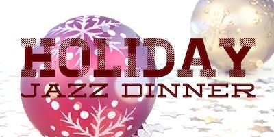 Holiday Jazz Dinner