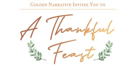 A Thankful Feast tickets