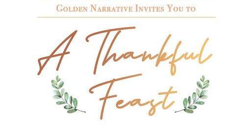 A Thankful Feast