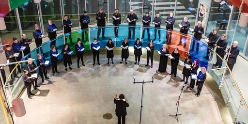 Vancouver Cantata Singers : Open Rehearsal