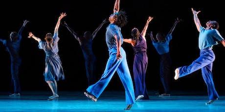 Taller: Connecta amb la teva creativitat a través de la dansa entradas
