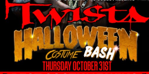 Twista  VIP Halloween Costume Party