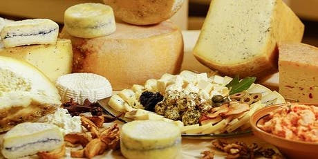 Cheese, Sourdough & Fermented Foods Workshops - Ipswich 10th November tickets