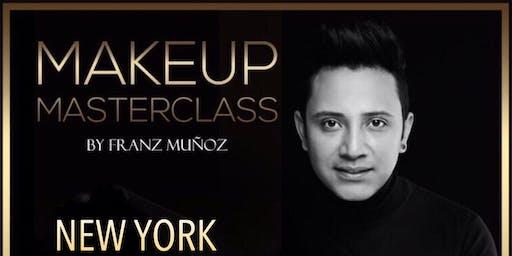 New York Makeup By Franz Masterclass