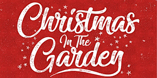 Christmas in the Garden