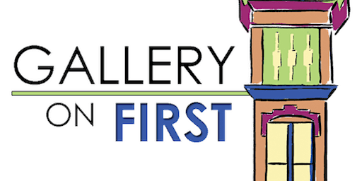100 for 100+ by Artists of Gallery on First