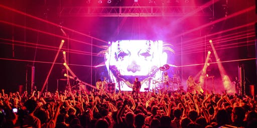 DIR EN GREY: TOUR19 This Way to Self-Destruction