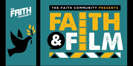 Faith & Film October Gathering tickets