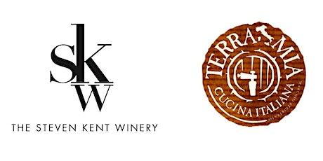 (Reservation Deposit) 5 Course Wine Dinner with Steven Kent Vineyards tickets