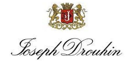 Domaine Joseph Drouhin Dinner tickets