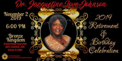 Dr. Love-Johnson