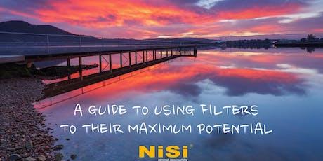 Nashville Sunset Shoot with NiSi Filters Ambassador Siggi Brynjarsson tickets