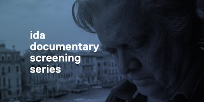 IDA Documentary Screening Series: The Brink