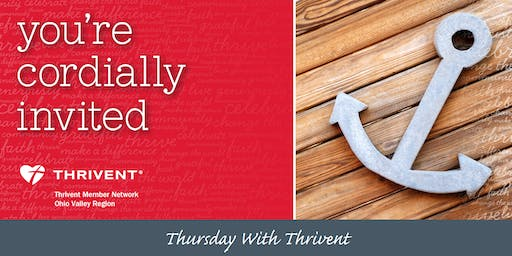 Thursday With Thrivent