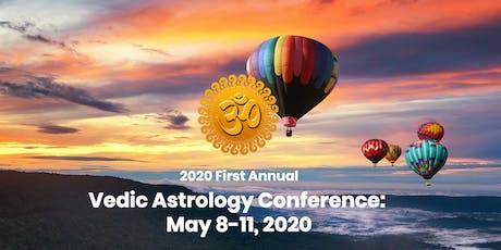 Vedic Astrology | Albuquerque, NM  USA tickets