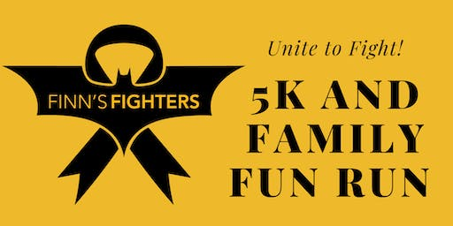 Finn's Fighters 5K