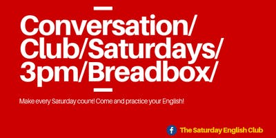 English Conversation Club - Season 3