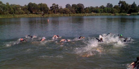 Club Championship Lake Esmond Triathlon Series tickets