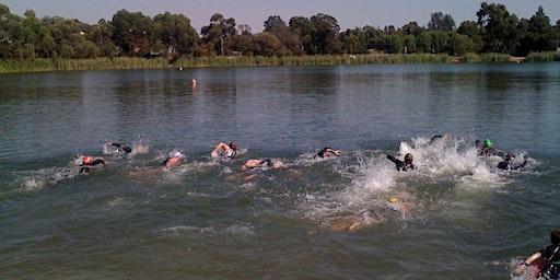 Club Championship Lake Esmond Triathlon Series