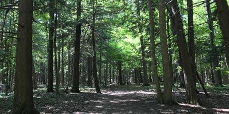 Rouge Park Hike tickets