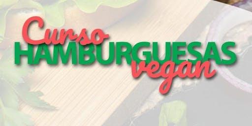 Hamburguesas Vegan